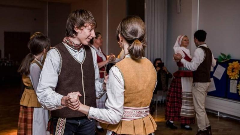Mančesterio lietuviai kviečia į Amatų šventę