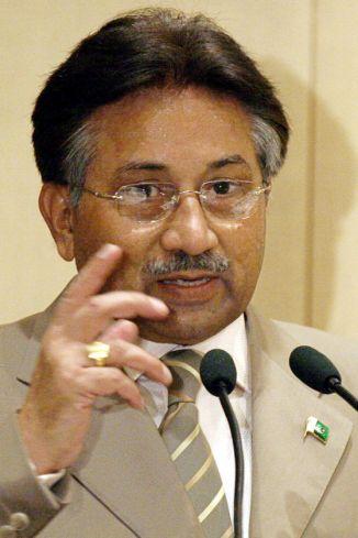 Pakistano valdančioji koalicija susitarė pradėti Musharrafo apkaltos procesą
