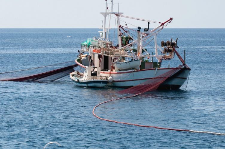 "JK susikovė su Prancūzija dėl žvejybos po ""Brexit"""