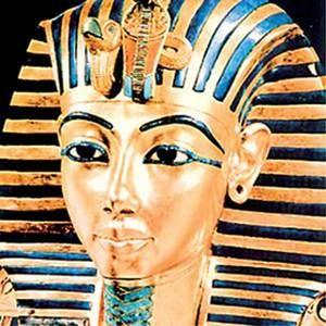 Egiptas atliks numanomų jaunojo faraono Tutanchamono vaikų DNR testus