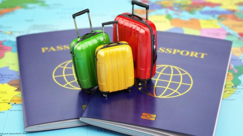 Lietuvos pasas – galingiausių pasaulio pasų dešimtuke