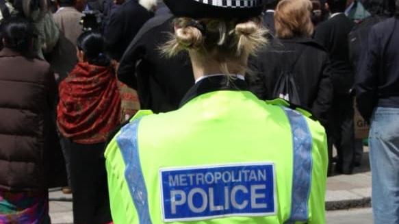 Po teroristinio išpuolio JK politikus ruošiamasi labiau saugoti