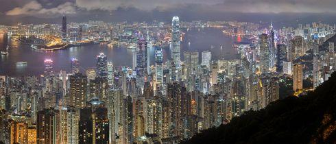 Honkongo poros planuoja olimpines vedybas ir kūdikių gimimus