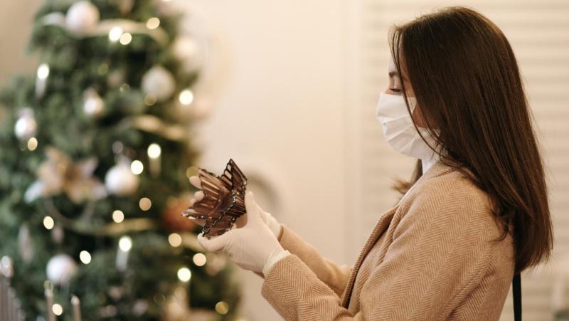 Kokių Kalėdų galima tikėtis JK?