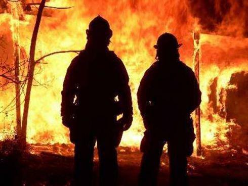 Lietuvoje gaisrų daugėja, tačiau aukų šiemet mažiau