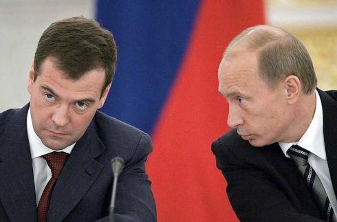 Rusijos prezidentas įsakė nutraukti operaciją Gruzijoje