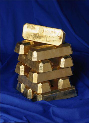 Malyje užsieniečiai vietoje aukso nusipirko cinko miltelių