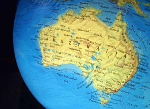Australijos generaline gubernatore pirmą kartą tapo moteris