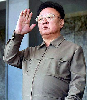 Šiaurės Korėjos lyderis dėl ligos buvo susmukęs, sako Pietų Korėjos pareigūnas
