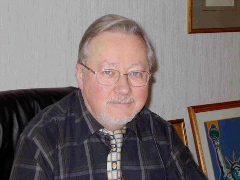 Vytautas Landsbergis siūlo siųsti ES stebėtojus į Krymą