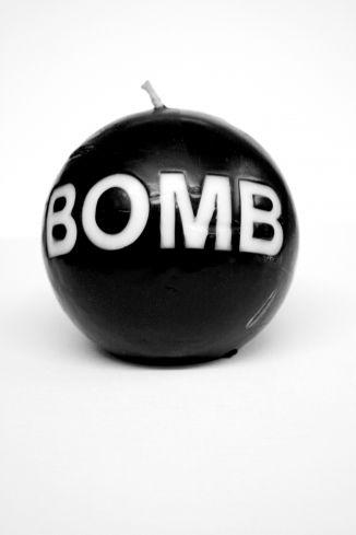 Šalia Seimo rastas sprogmuo