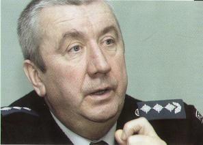 Pradėtas tyrimas dėl Panevėžio policijos vadovo galimo piktnaudžiavimo