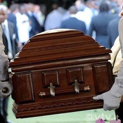 Nemokamų laidotuvių laimėtojas prizo neatsiėmė