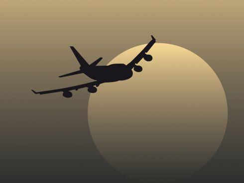 Danijoje lėktuvas su 147 žmonėmis tūps avariniu būdu