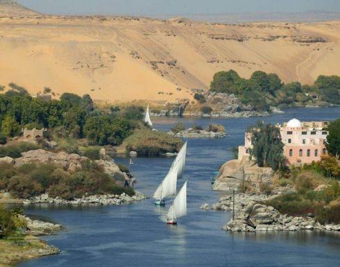 Egipte pagrobti italai, vokiečiai, egiptiečiai ir rumunas