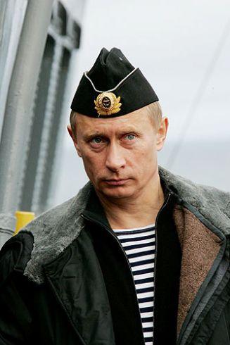 Rusų disidento nuomone, dėl Rusijos agresyvumo kalti Vakarai