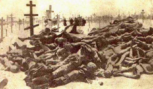 JAV Kongresas pasmerkė 1932-1933 metų badmetį Ukrainoje