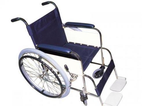 Lenkų nusikaltėliai Anglijoje naudojasi neįgaliaisiais pašalpoms išvilioti