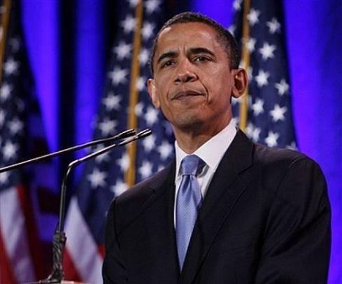Obama laimėjo prezidento rinkimus ir taps pirmuoju JAV juodaodžiu prezidentu