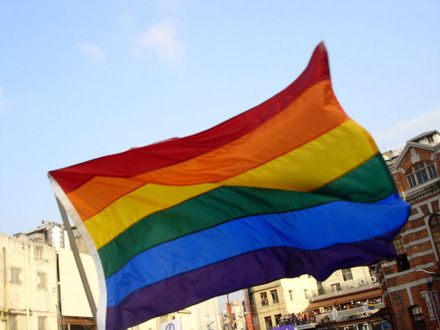 Baltijos homoseksualai vieningai žygiuos Rygoje