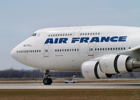 """Air France"" lėktuvo dingimas tampa vis paslaptingesnis"