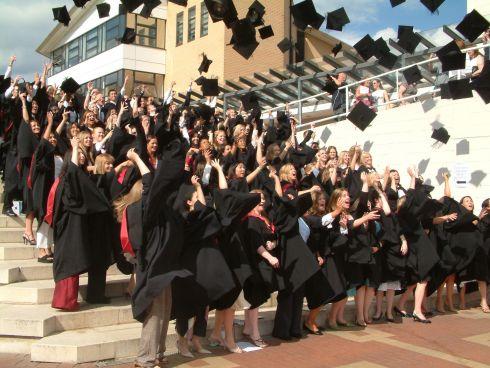 Gavus diplomą – į bedarbių gretas?