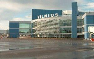 Vilniuje sulaikytas sunkiais nusikaltimais kaltinamas amerikietis