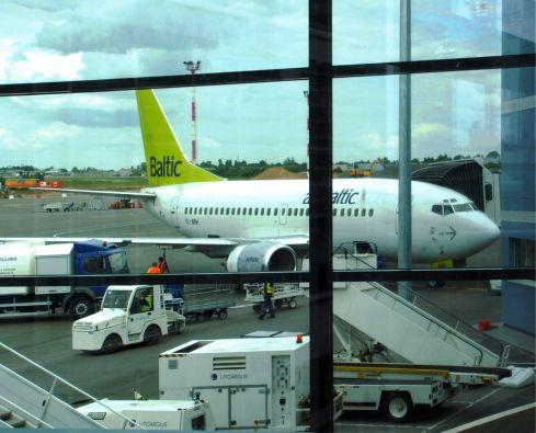 Iš Vilniaus ir į Vilnių bus skraidoma 24 kryptimis