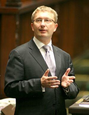 Lenkų parlamentaras apie katastrofą: kaltinu Maskvą