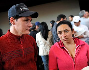Emigrantai namo grįžta tik atsidūrę beviltiškoje padėtyje