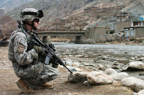 Afganistane per dvi dienas žuvo 15 NATO karių