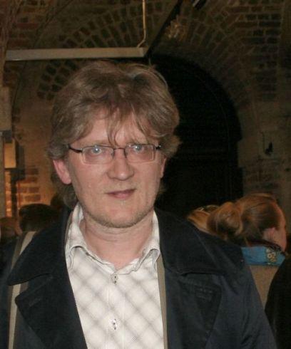 """""""Lituanica"""" prekybos centre eseistas E.Parulskis pristatys savo knygą"""