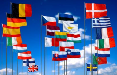 Pirmininkavimo ES vairas - Belgijos rankose