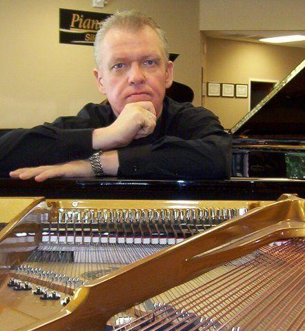 JAV mirė kompozitorius Gintautas Abarius