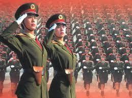 Kinija aplenkė Japoniją