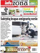 Suktybių kvapas emigrantų versle