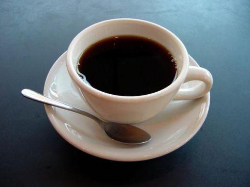 Negerkite kavos, nes virsite zombiais