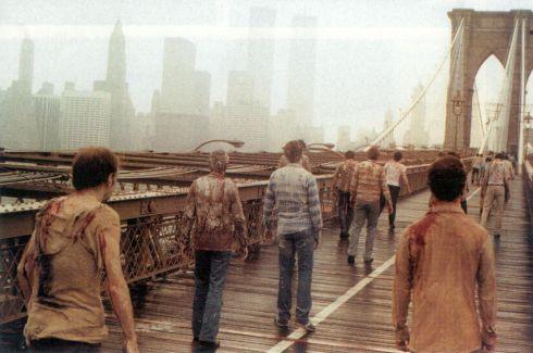 Amerikoje siūlomi kursai apie zombius