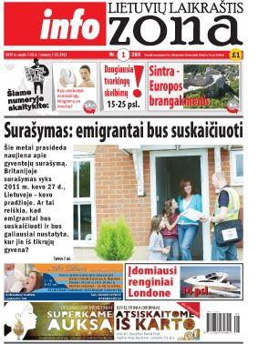 Surašymas: emigrantai bus suskaičiuoti