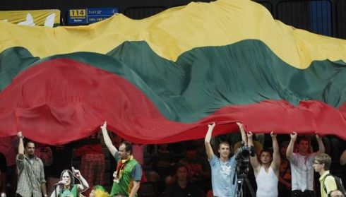 Tarp Vasario 16-osios renginių JK - ir Lietuvoje išpopuliarėjęs protmūšis