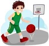 Atvirų durų diena vaikų krepšinio akademijoje