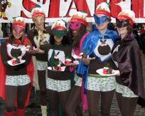 Covent Garden kviečia į kalėdinio pudingo šventę