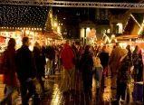 St.Marks bendruomenės Kalėdų festivalis