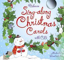 Sutikite Kalėdas dainuodami tradicines giesmes