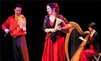 Šventinis laukimas prasideda Spitalfields muzikos festivaliu