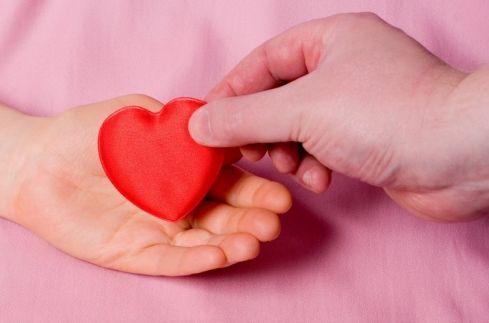 Išskirtinis Meilės dienos renginys – Lietuvos vaikams paremti