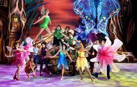 """""""Disney on Ice"""": princesės ir karžygiai Wembley arenoje"""