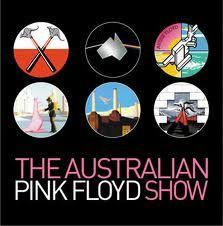 """Australai groja """"Pink Floyd"""" kūrinius Londone"""