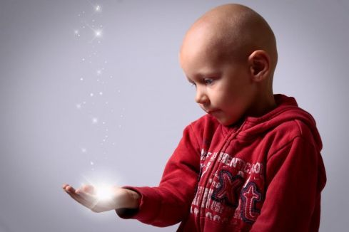 Vėžiu sergančio berniuko maldose – nesavanaudiški prašymai