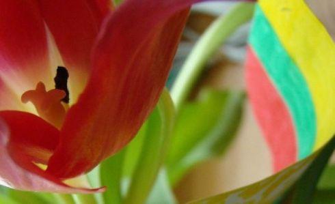 Kviečiame į lietuvišką pavasarinę Atvelykio mugę Londone!
